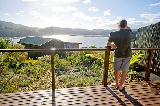 Elephant hide Knysna, Family holidays Knysna, family accommodation Knysna